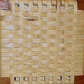 Common Basket Weave